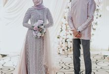 VEBY & RAZI ENGAGEMENT by Seserahan Indonesia