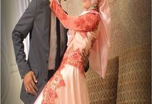 Postwedding Novi by Natural Moslem