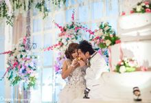 Wedding Chandra & Saska by Cheers Photography