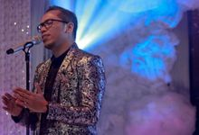 ESTU Band Feat Sammy Simorangkir and Julian Jacob by ESTU Music Entertainment