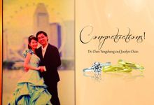 Wedding Couples of eClarity by eClarity Diamonds