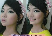 LaChristie Make Up Artist by LaChristie Make Up Artist
