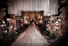 Helwis & Nataly by METTA FEBRIYAN bridal & couture