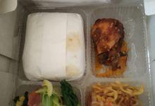 Nasi Kotak Surabaya by Djava Catering