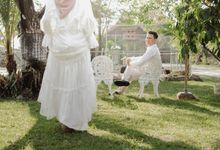 Prewedding Lissyayus by Maftuh Motret
