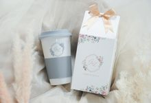 Gerry & Zenia by Red Ribbon Gift