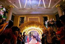 The Wedding of Steven & Juliana by WedConcept Wedding Planner & Organizer