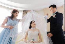 The Wedding of Agung & Berta by WedConcept Wedding Planner & Organizer
