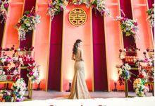 Engagement Decor 2 by Bleubell Design