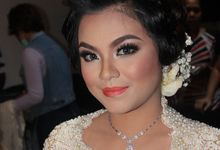 WEDDING KARINA by NANA Rias Pengantin