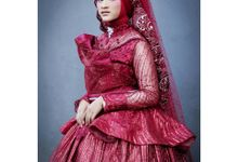 RED BARBIE by RICHO WEDDING