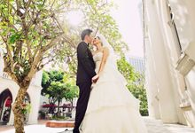 Handy & Yully, my story of love.. by Glow Photostory