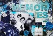 Memories Keeper by ellys's workshop