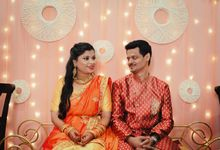 Sweety X Gaurav by Wedding By Cine Making
