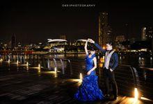Prewedding Session of Dwipa&Silvia by Okeii Photography