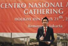 Corporate Events by Gou Adhitya