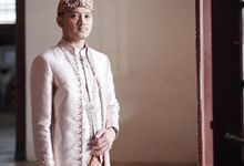 The Wedding of Soraya & Arief by Chandani Weddings