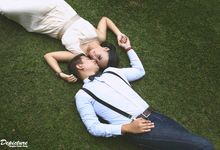 Ayu & JB by Depictue | Begins From Story