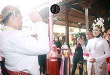 Balai kenangan - Wedding Rizki & Seno by Explore Photograph