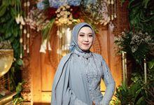 Kebaya Pernikahan by MIMI Fashion Designer