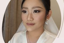 Wedding Makeup Trial by Valen Makeup Studio