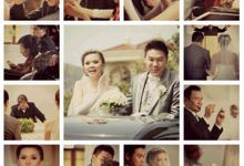 Yedi & Olivia by Fenny Yang Wedding Planner