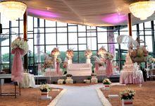 Wedding by Chakra Venue