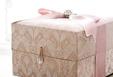 Engagement hampers by Silver Box