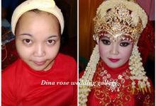 Dina Rose Wedding Gallery by Dina Rose Wedding Gallery
