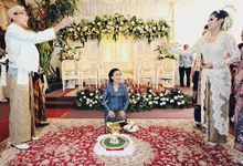 KESHIA & PANDU by Promessa Weddings