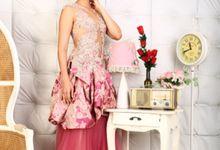 GAZELLE CUSTOM MADE by Gazelle Brides