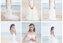 Wedding Gown Collection by WEARBI_SAVORENT