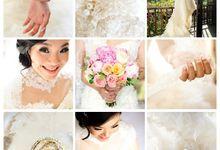 sneak peek: Ricky and Ida's wedding by The Wagyu Story
