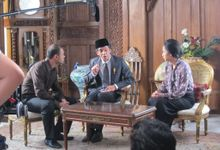 Habibie Ainun The Movie by Monica May Makeup