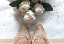 Vinette Rosegold by SERVERESTA