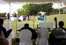 Wedding Gigs by G-String Ensemble