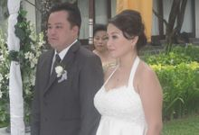 Happy Wedding Mr & Mrs Quang Buu Tran by The Bali Khama