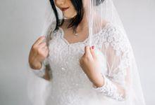 Wedding Princesse by Jojo Septhio