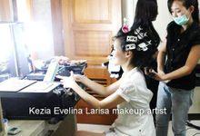 Cover Photos by Kezia Evelina Larisa Makeup Artist