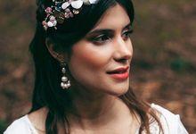 Brides by Cláudia Água