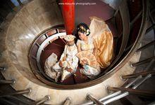 The Prewedding of Keling & Nila by Eka Susila Photography