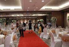Mc Engagement Ayana Mid Plaza - Anthony Stevven by Anthony Stevven
