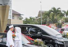 THE WEDDING OF AKBAR & NURUL by Empat Warna