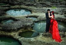 Bonni & Vania by 3X Photographer