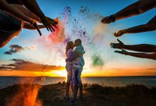 Wedding Highlights 2015 by Kreative Emotions