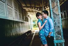 My Prewedding by Vos Sint Stella