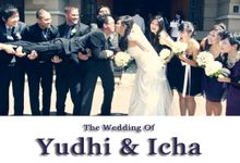 Yudhi & Icha Wedding by LoveInk Wedding Planner & Organizer