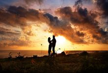 PreWedding Clip | Charly + Meta | Bali by YSD Photography