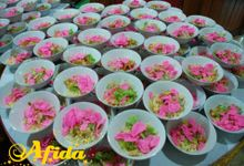 Catering by Afida Catering