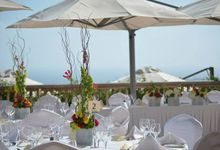 Gemma's Wedding by m.a weddings in Cyprus (WeddingPlanningServices)